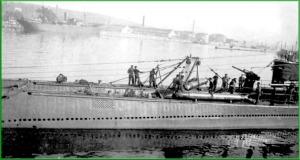 Desde Portu. 1936.