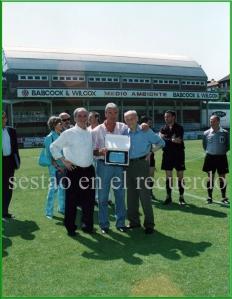 Homenaje a Jose Alonso en sus 100 años. 2008.
