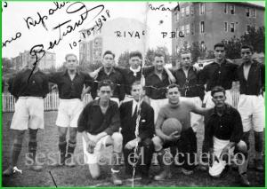 Sestao. Las Llanas. 10-10-1928.