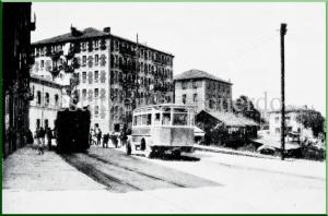 Venta El Gallo.Sestao 1929