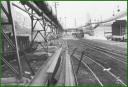Transporte por cable aereo de mineral.AHV. Años 60. (2)