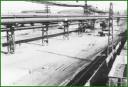 Transporte por cable aereo de mineral.AHV. Años 60. (3)