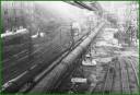 Transporte por cable aereo de mineral.AHV. Años 60. (6)