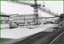 Transporte por cable aereo de mineral.AHV. Años 60. (8)