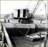 Accidente de una grúa en la Naval (Sestao, Bizkaia). 9 de diciembre de 1971 (3)