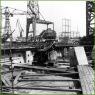 Accidente de una grúa en la Naval (Sestao, Bizkaia). 9 de diciembre de 1971 (6)