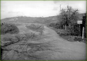 ¿Campas de Galindo. Años 50.  (2)