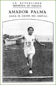 Amador Palma. 7-1924.