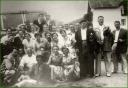 Excursión de los trabajadores de la cooperativa de A.H.V. Dos de agosto de 1953. Miren López Loizaga (1)