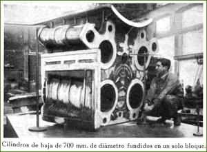 Babcock & Wilcox. Marzo de 1928. (3)