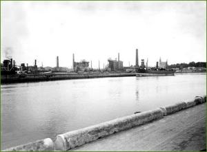 La Punta. Años 20.