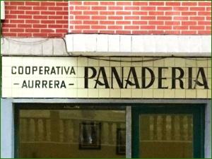 Cooperativa Aurrera. Juan Andres Vinagre