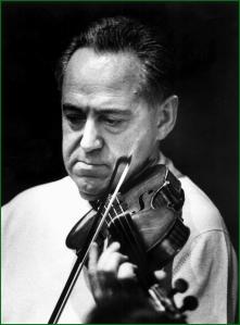 Felix Ayo. Marzo de 1988.