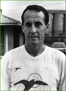 Máximo Martín Elorza Maisi. Entrenador del River. Temporada 199293.