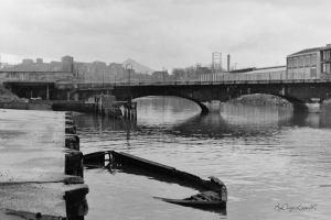 Puente de La Punta,