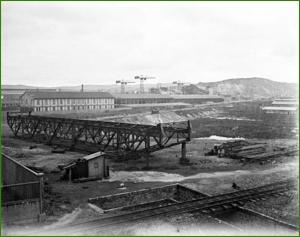 Astilleros del Nervión. 24-03-1920.