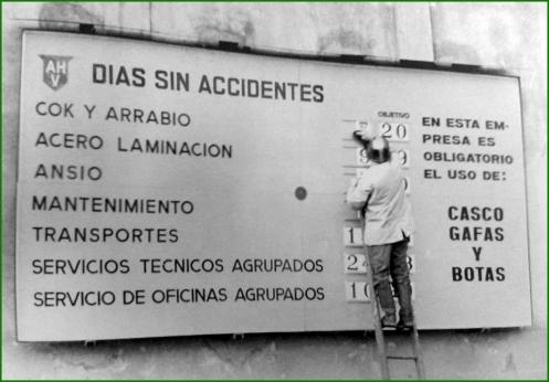 AHV. Panel de la ignominia. Juan Carlos Espeso Andollo