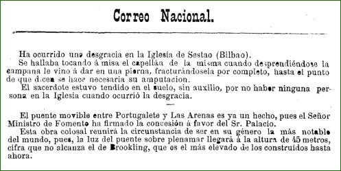 Febrero de 1809.
