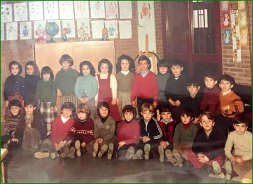 La redonda nacidos en el 75David Garcia Zarauza