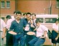 XXV Aniversario del Salleko. Concurso de tortillas. 1987. Iñaki Benito Ramos (1)
