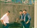 XXV Aniversario del Salleko. Concurso de tortillas. 1987. Iñaki Benito Ramos (5)