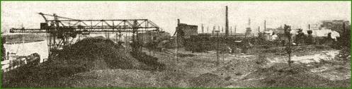 Panorámica de AHV. Octubre de 1927.