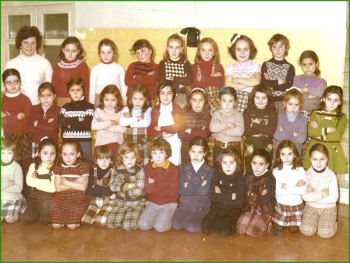 Colegio La Salle. 197980.