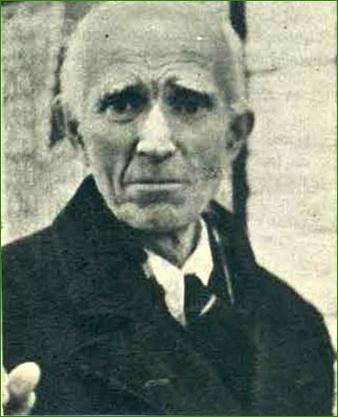 Domingo Uriarte Arteagabeitia Rebonzanito. Febrero de 1966.