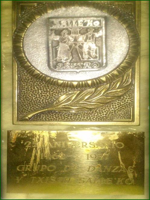 XXV Aniversario del Salleko. Concurso de tortillas. 1987. Iñaki Benito Ramos (3)