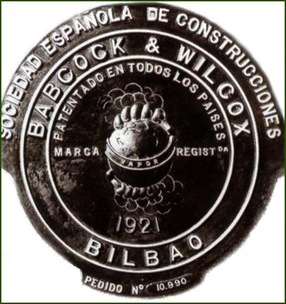 babcock-wilcox-placas-en-las-locomotoras-de-vapor-1930-2