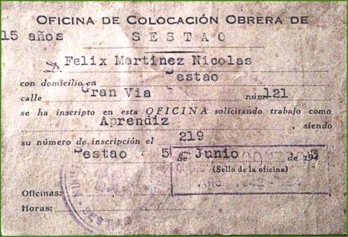 tarjeta-de-empleo-1943-josu-martinez-saez-3